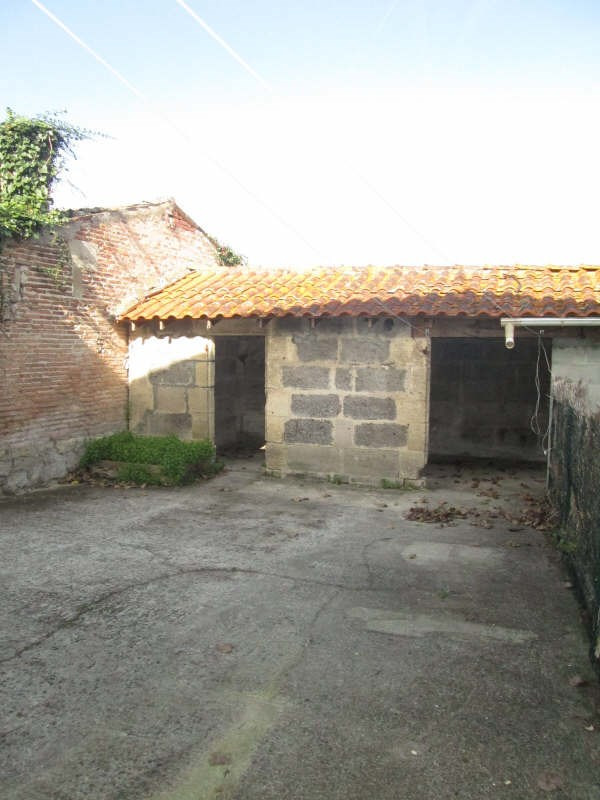 Rental house / villa St yzan de soudiac 590€ CC - Picture 9