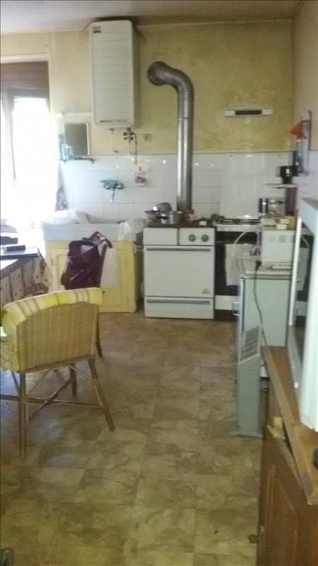Vente maison / villa Buxieres les mines 38000€ - Photo 5