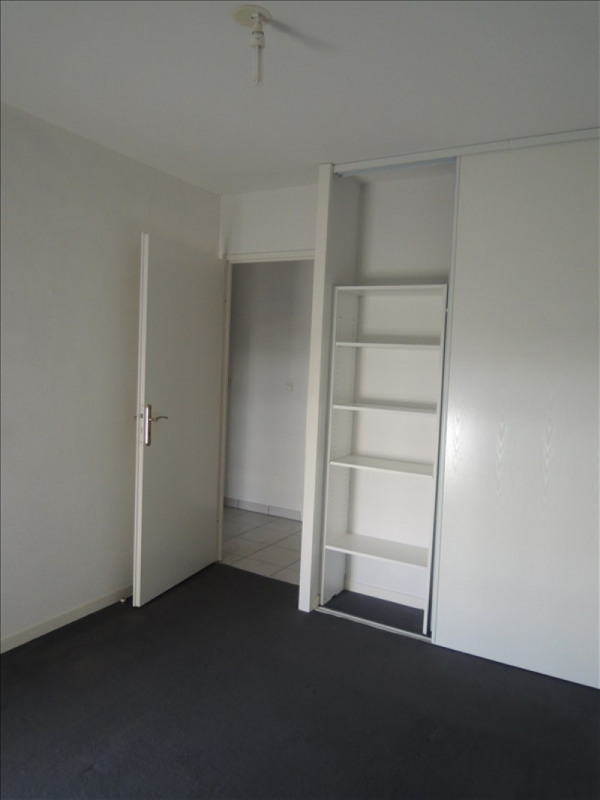 Vente appartement Poitiers 68500€ - Photo 4