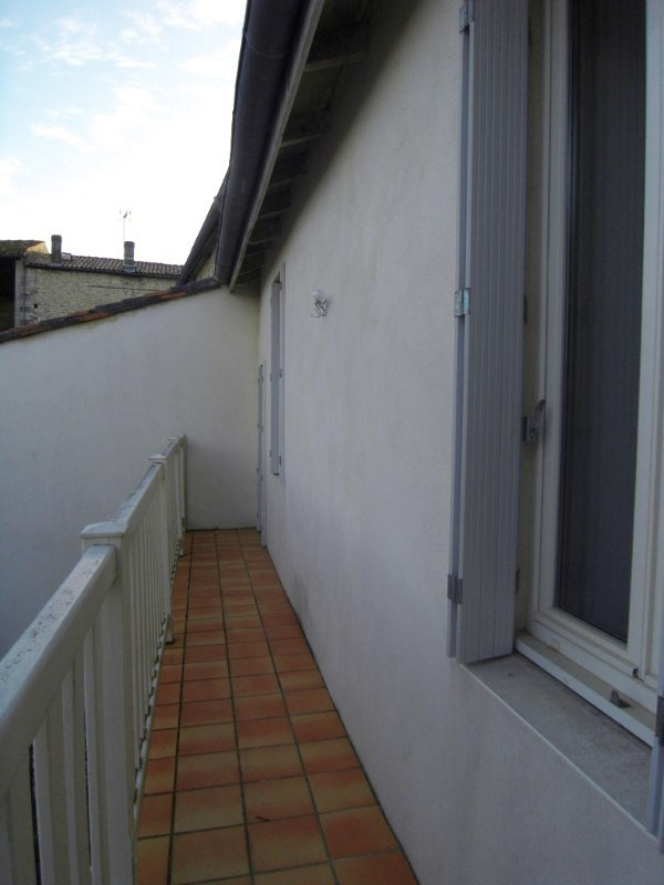 Rental apartment Archiac 500€ CC - Picture 4