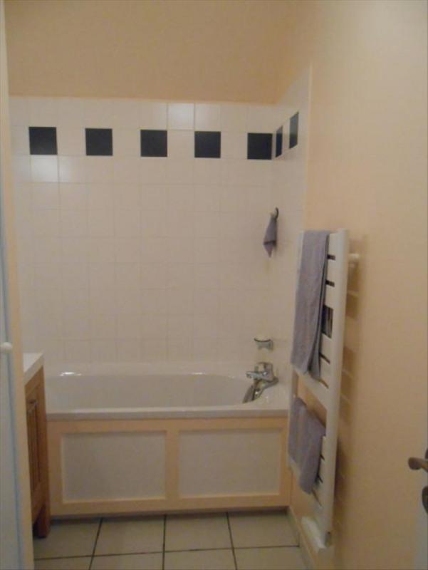 Vente appartement Honfleur 134000€ - Photo 7