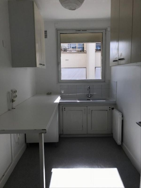 Vente appartement Paris 15ème 475000€ - Photo 4