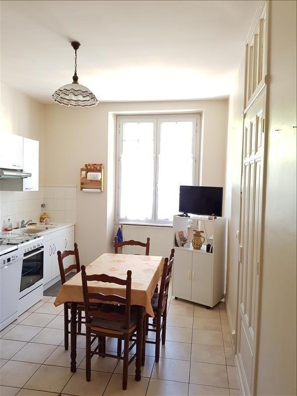 Vente maison / villa Nantua 159000€ - Photo 2