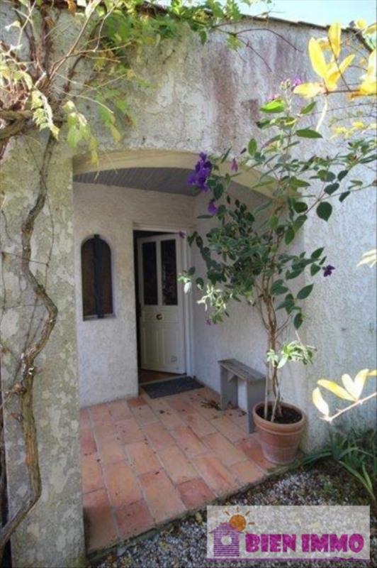 Vente maison / villa Saint sulpice de royan 395200€ - Photo 4