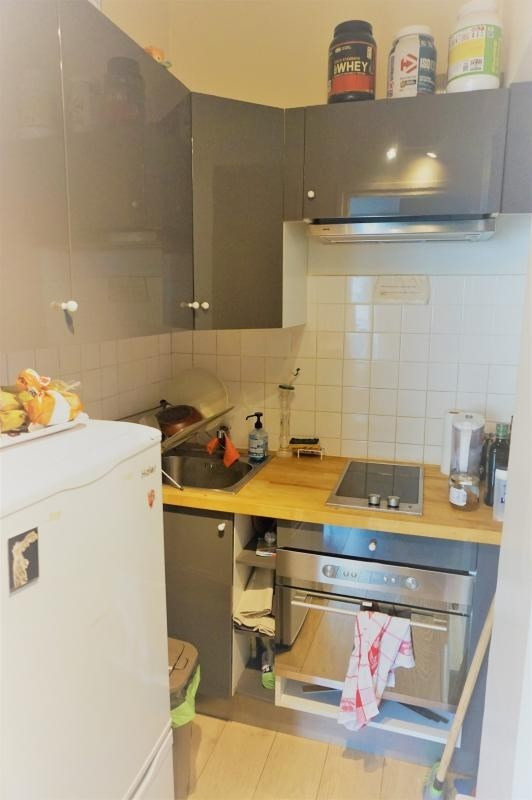 Rental apartment Neuilly sur seine 1100€ CC - Picture 2