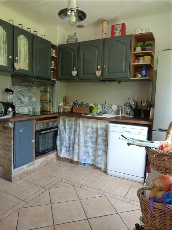 Sale house / villa Vernon 234 000€ - Picture 5
