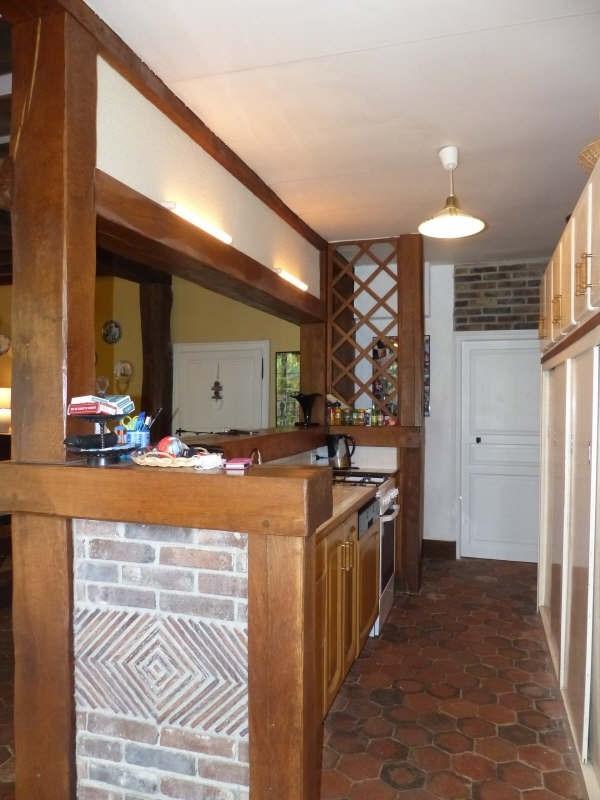 Vente maison / villa Neuvy sautour 142000€ - Photo 5