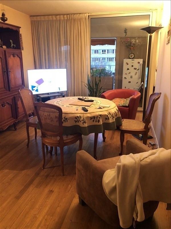Viager appartement Pantin 65000€ - Photo 1
