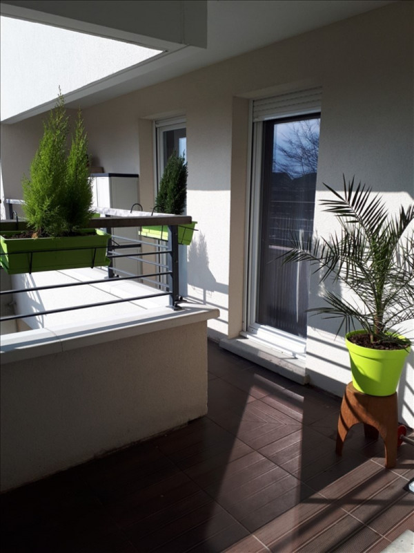 Vente appartement Herblay 239 000€ - Photo 6