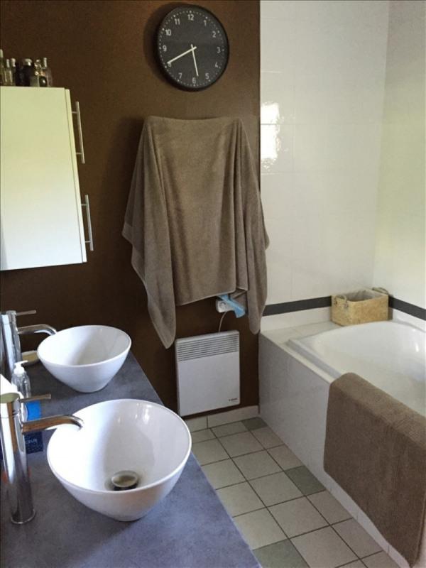 Sale house / villa Octeville sur mer 406600€ - Picture 5