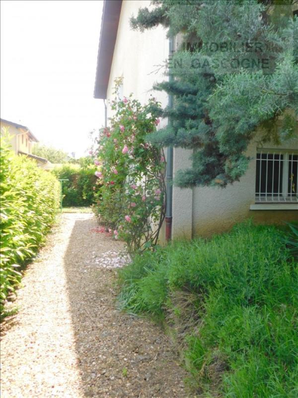 Sale house / villa Auch 165000€ - Picture 2