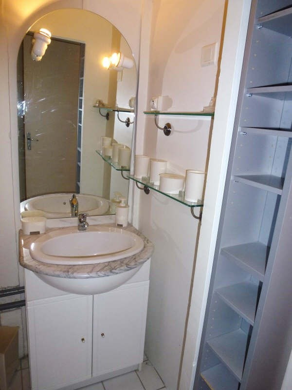 Rental apartment Toulouse 493€ CC - Picture 8
