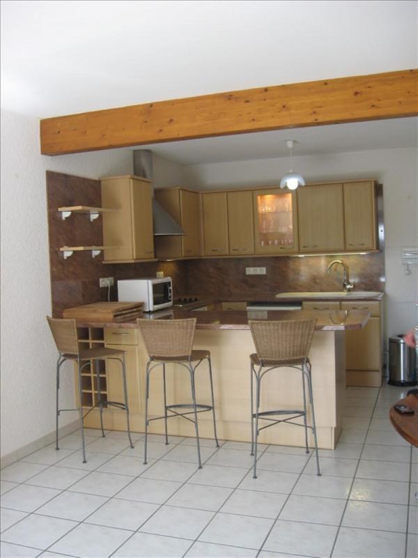 Location appartement Meximieux 760€ CC - Photo 1