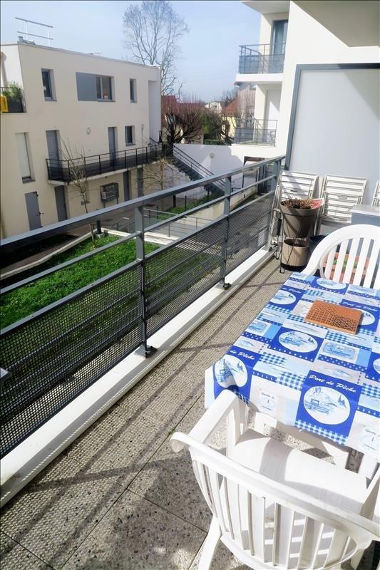 Vente appartement St michel sur orge 224000€ - Photo 5