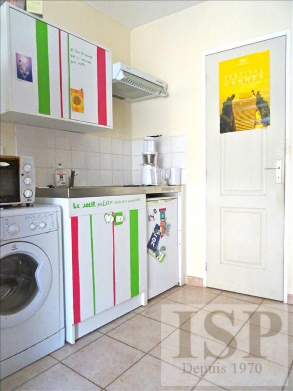Location appartement Ensues la redonne 377€ CC - Photo 1