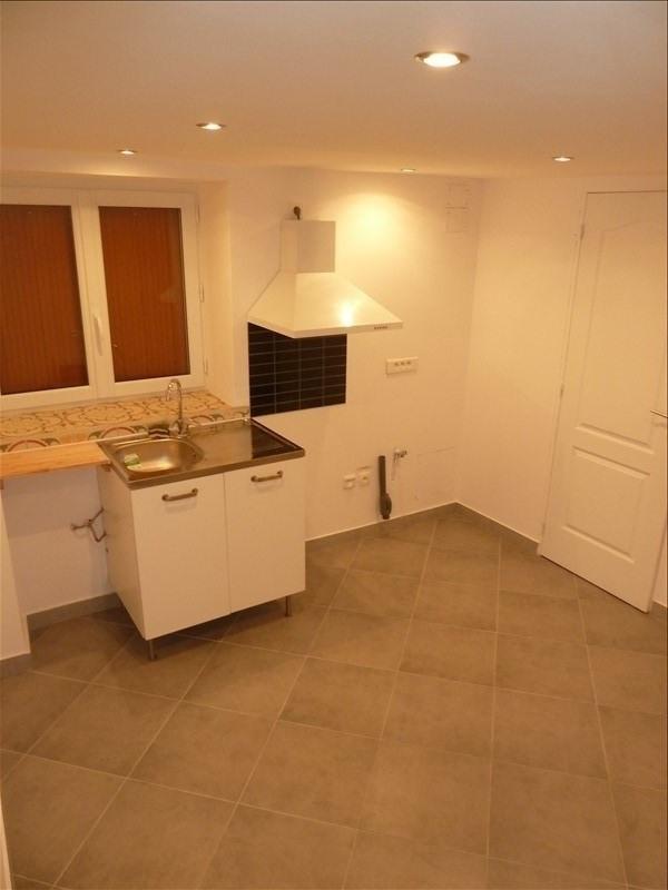 Location appartement Vaux sur seine 660€ CC - Photo 3