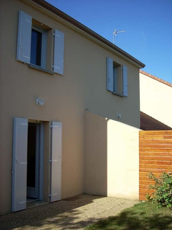 Location maison / villa Chatellerault 555€ CC - Photo 5