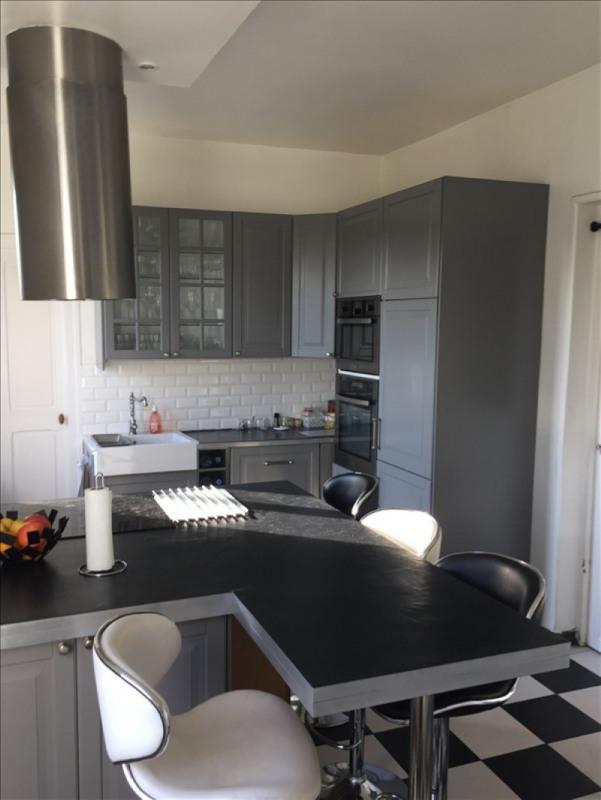 Venta  casa Viillennes sur seine/ medan 465000€ - Fotografía 6