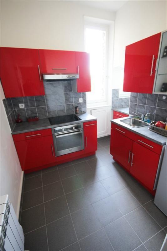 Verkoop  appartement Vitry sur seine 190000€ - Foto 4