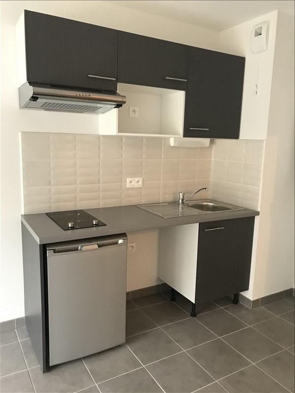 Rental apartment Toulouse 525€ CC - Picture 7