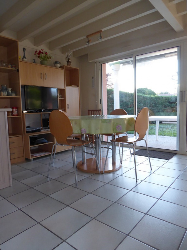 Vacation rental apartment Biscarrosse 260€ - Picture 3