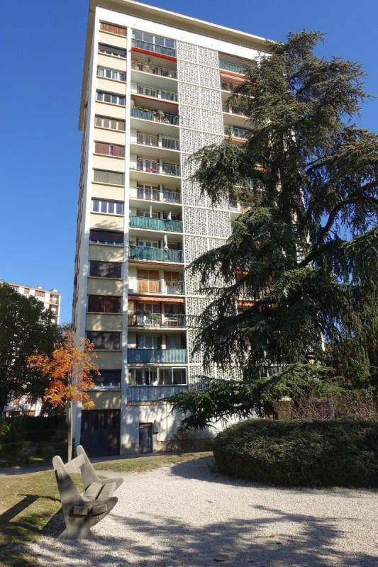Location appartement Grenoble 610€ CC - Photo 8