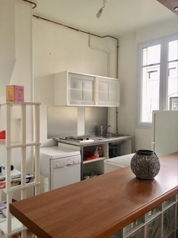 Rental apartment Clichy 1 280€ CC - Picture 5