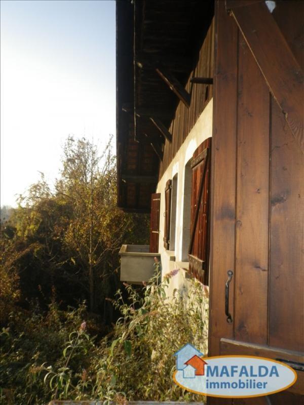 Vente appartement Thyez 185000€ - Photo 1