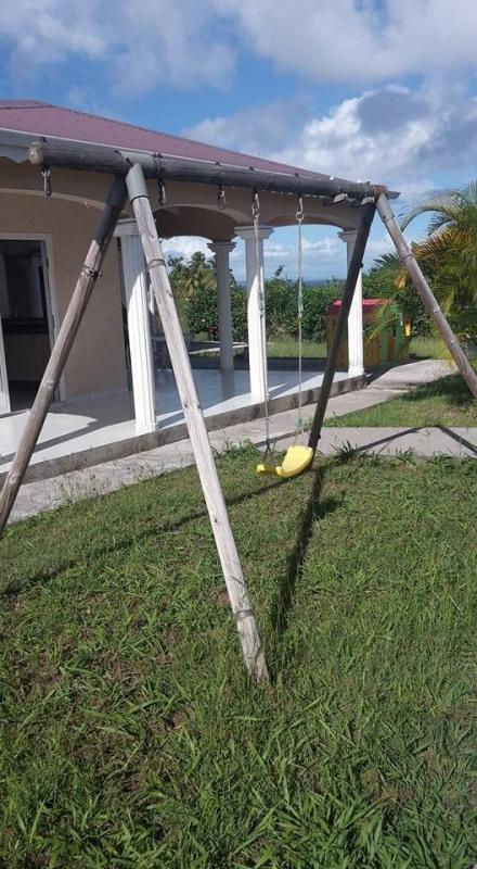 Vente maison / villa Capesterre belle eau 279500€ - Photo 9