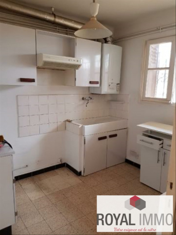 Sale apartment Toulon 83 600€ - Picture 3