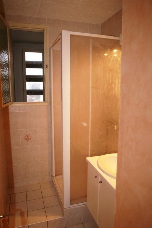 Verhuren  appartement Bourgoin jallieu 570€ CC - Foto 4