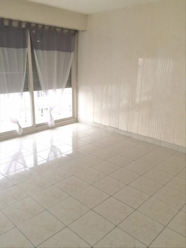 Vente appartement Sarcelles 149500€ - Photo 1