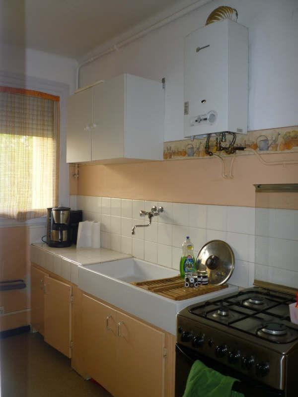 Rental apartment Aix en provence 835€ CC - Picture 5