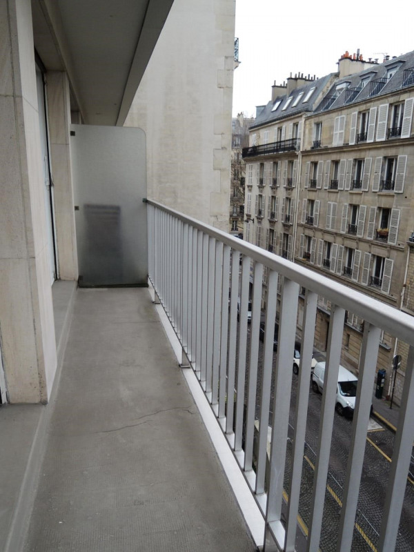 Vente appartement Paris 17ème 315 000€ - Photo 4
