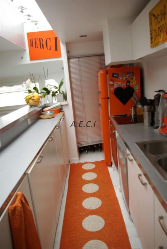 Sale apartment Levallois perret 975000€ - Picture 4