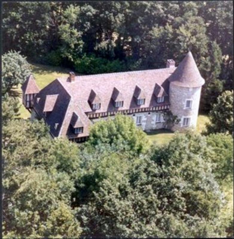 Vente château Conches en ouche  - Photo 1