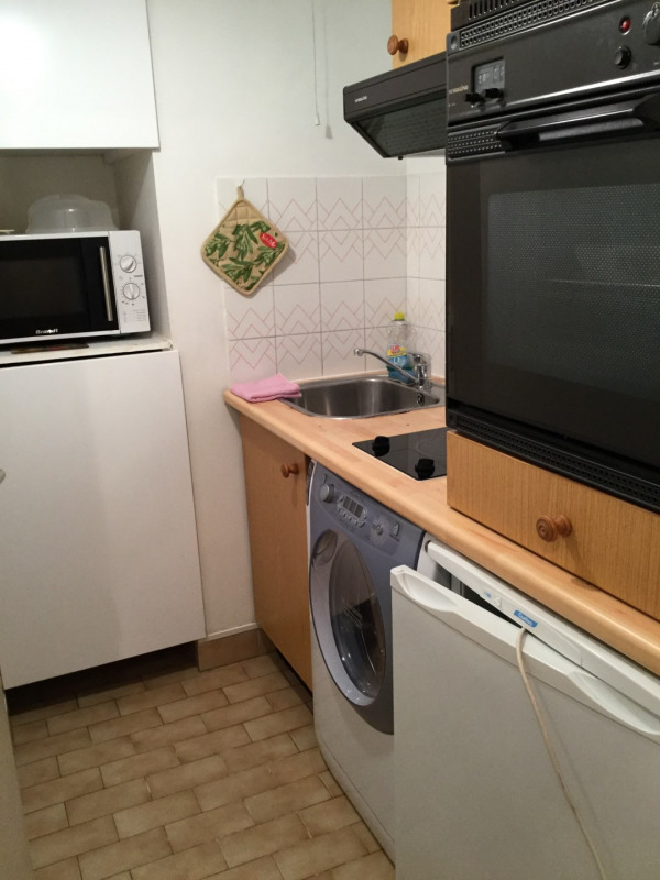 Vente appartement Aix en provence 104 000€ - Photo 4