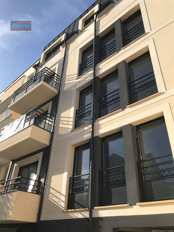 Sale apartment Sartrouville 255 000€ - Picture 2