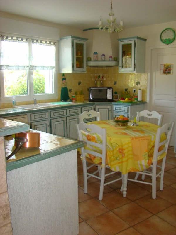 Vente maison / villa Montpon menesterol 229000€ - Photo 5