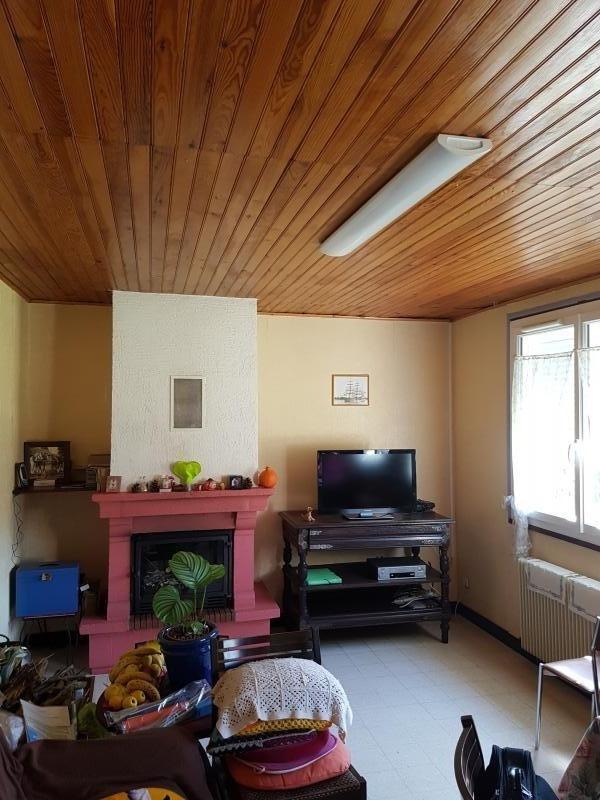 Sale house / villa Brosville 135000€ - Picture 2