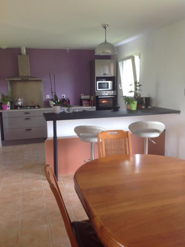 Vente maison / villa Lalinde 170500€ - Photo 5