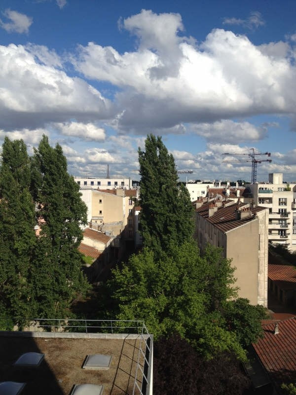 Location appartement Suresnes 947€ CC - Photo 1