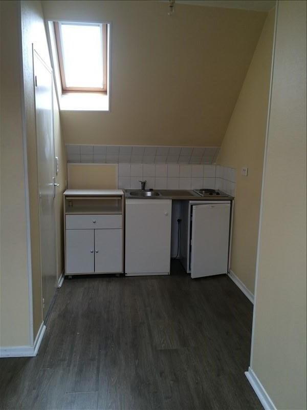 Rental apartment St quentin 281€ CC - Picture 1