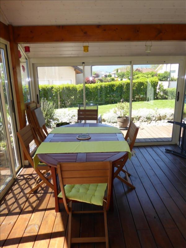 Vente maison / villa Segny 740000€ - Photo 5