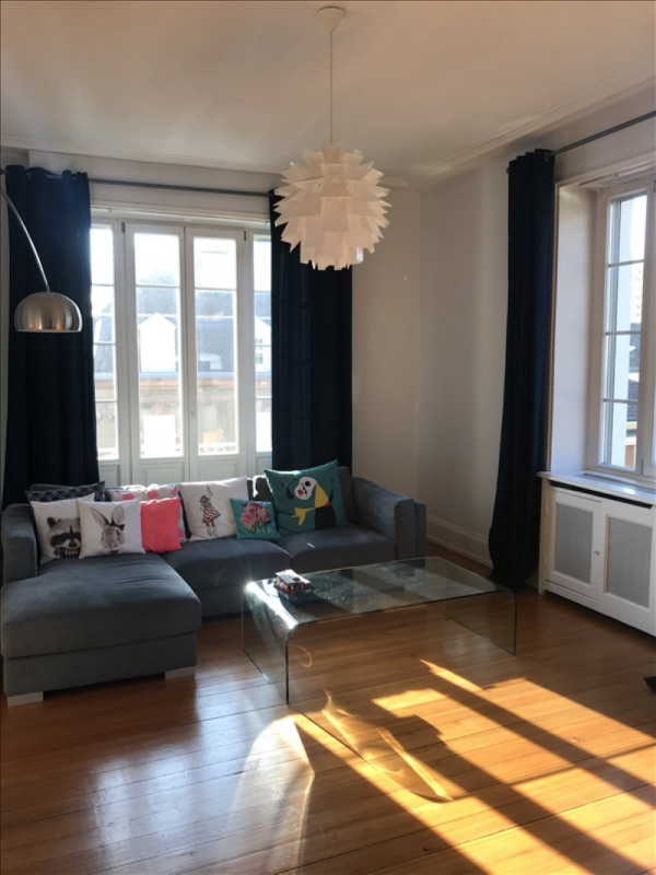 Sale apartment Mulhouse 286000€ - Picture 5