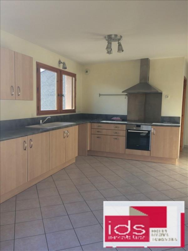 Sale house / villa Chignin 330000€ - Picture 3
