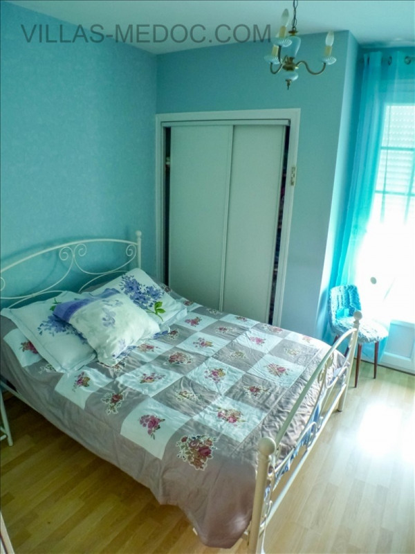 Sale house / villa Vendays montalivet 330000€ - Picture 9