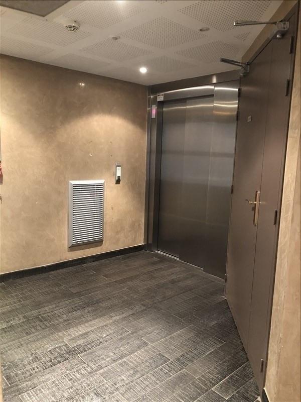 Rental apartment Nogent sur marne 812€ CC - Picture 3