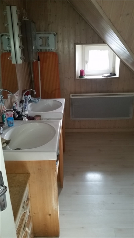 Vente appartement Audincourt 86 000€ - Photo 6