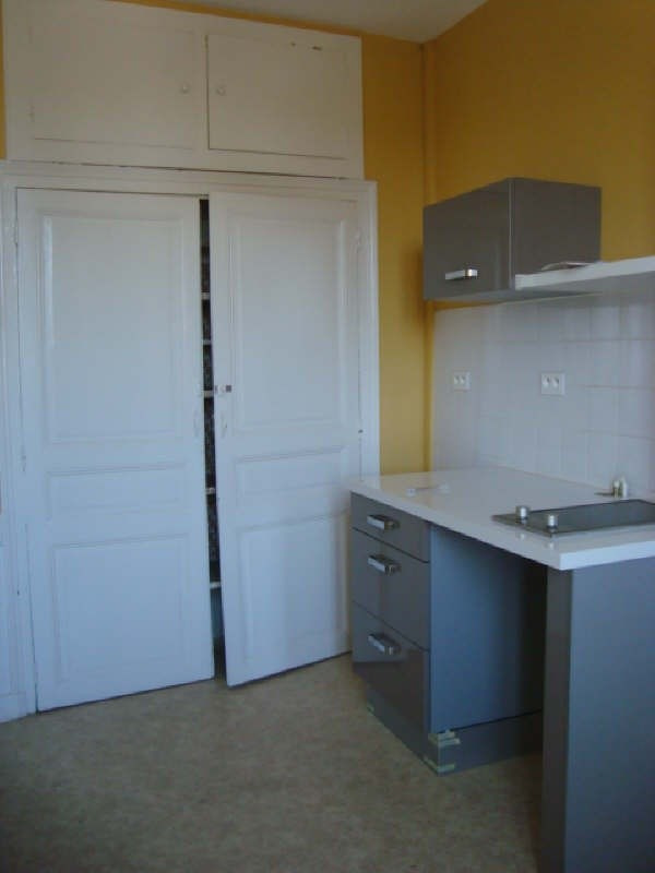 Location appartement Montlucon 320€ CC - Photo 2